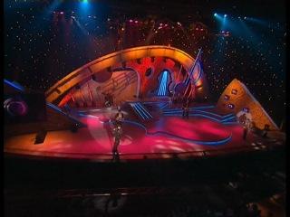 Андрей Губин - Девушки как звезды (Песня Года 2003 Отборочный Тур)