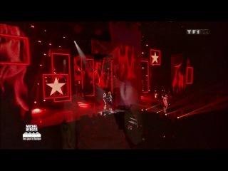 Claire Kem & Chimène Badi & Alizée & Shy'm - Comment lui dire - Ella, Elle L'a - La déclarati