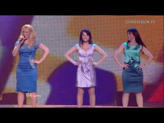 #1253 anmary beautiful song (eurovision 2012 latvia 16th place 1sf)