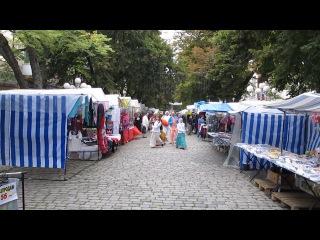 005_Харинама, Ратха-ятра, фестиваль Полтава(31.08.13) - 5 [Вамана Рупа дас]