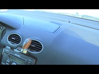 Автомобиль Ford Focus 2 (Форд Фокус 2). Видео тест-драйв