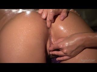 Hegre-Art -/ Kiki /- Screaming Anal Enema Massage