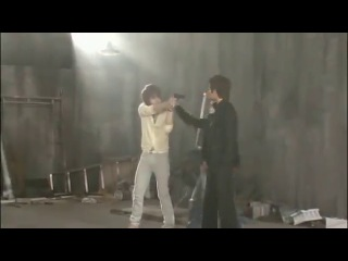 MV SS501 A Song Calling for You ( Funny New Version)