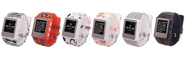 Часы шпаргалка escowatch цена в казане