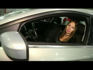 Автомобиль Ford Mondeo 4 (Форд Мондео 4). Видео тест-драйв