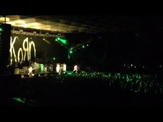 Soulfly в Новосибирске 20 мая 2014