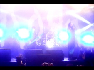 Korn/Soulfly (Концерт в Event-Hall, Воронеж,  часть4)