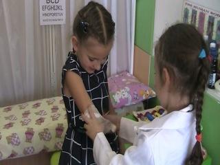 Doctor by Alina & Sonya