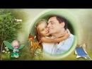 Заказать подарочный видео ролик из фотографий на день рождения или юбилей