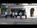 Valeriy Bukreev Dixie Jazz Band Live 2014 Day Of The City Of Moscow - Bill Bailey Won't You Please Come Home