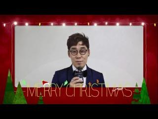 [VIDEO MESSAGE] 141221  Sistar @ Christmas Greetings
