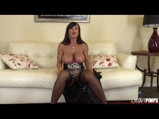 Lisa Ann Lisa Ann Live 6 (2013) MILF, Mature, Masturbation, Toys, Solo, Exclusive, Brunettes, Big Tits