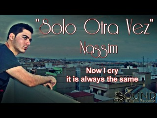 Nassim - Solo Otra Vez
