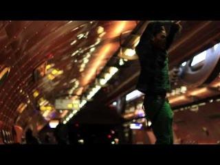 Goku (RK) Electro Dancer PART III x Neptoonz