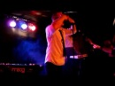 Page - Dansande Man live i Göteborg 2011