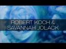 Robot Koch and Savannah Jo Lack Heart as a River feat Delhia de France