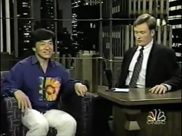 Jackie Chan Джеки Чан