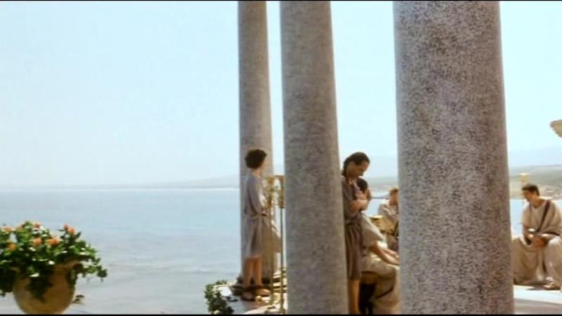 Кво Вадис / Камо Грядеши / Quo Vadis (2001) Жанр: Драма