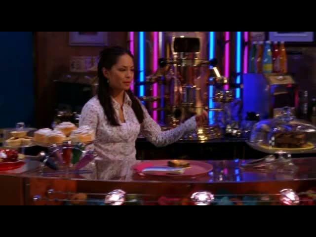 Тайны Смолвиля 2 й сезон 14 я серия Rush Стремление