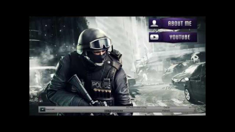 RuPB Frag Movie by Кокосин