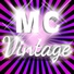 MC Vintage - I'm Not a Girl, Not yet a Woman
