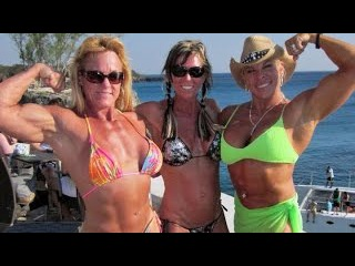 Bodybuilding motivation IFBB Pro 2017 Muscle women Female Bodybuilding Muscle girl Strong women
