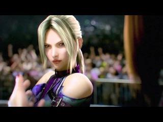 Tekken Tag Tournament 2 - Кинематографический трейлер