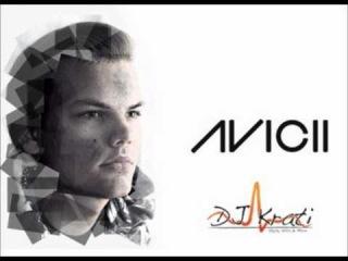DJ Krati - Tribute to Avicii (Best of 2010 - Upcoming 2011) *HQ*