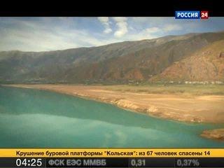 """Моя планета"". Таджикистан. Чудеса природы и кулинарии"
