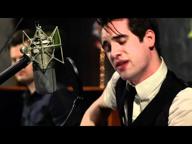 Panic! At The Disco - The Ballad of Mona Lisa ACOUSTIC live X103.9