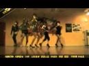 4 minute Muzik dance practice mirrored slowed