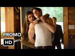 "The Vampire Diaries 4x09 Promo ""O Come, All Ye Faithful"" (HD) Mid-Season Finale"