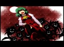 Touhou Vocal Buta Otome Fuwari Kakusei spanish english subtitles