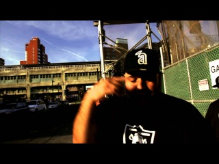 RedEye Fuc B'n Polite (prod by DJ Qvali) #Horror Flick Ent (The Closers/I.G.)