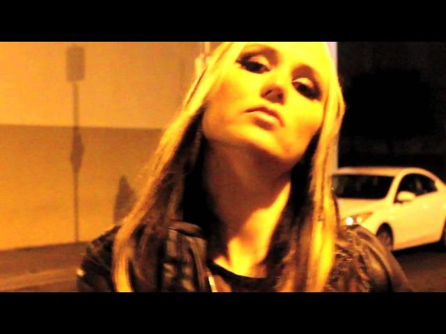 The Kingdom ft.Meteorita Kostrelli I Spits It - Official Video - Russian Rapper - F16 Films
