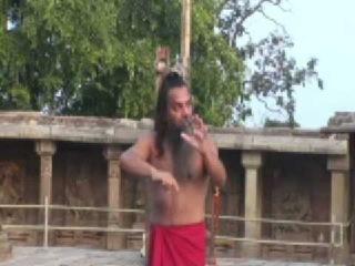 osho rajneesh on vipassana meditation at yogini temple part 3 - 6