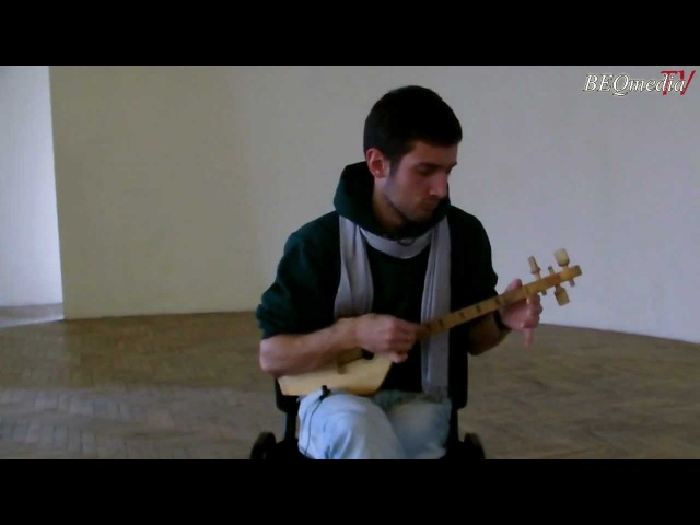 Bejan winwalashvili - qalaquri popuri