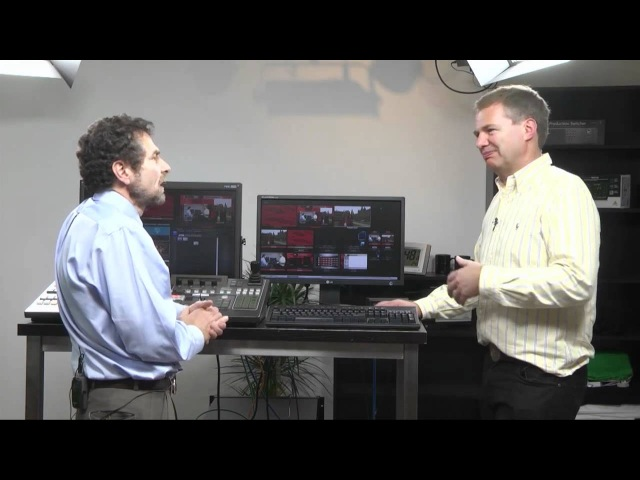 StudioTech The Broadcast Pix Mica