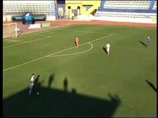 'Динамо' - 'Базель' 1-0. Кранчар 43'.