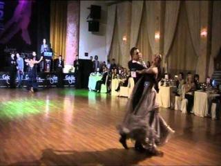 World Class Open 2012, Scholarship B/C, Tango