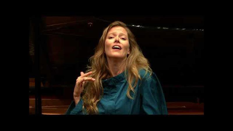Youkali, de Kurt Weill par Barbara Hannigan (soprano) et Alexandre Tharaud (piano)
