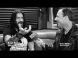 Machine Head's Robb Flynn talks w Eric Blair 2012