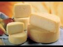 Варю российский сыр из козьего молока.