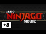 The LEGO Ninjago Movie [Team Supreme-Building NINJAGO]