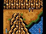 Ikari III The Rescue NES 2 player Netplay 60fps