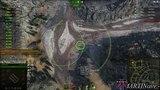 PENZA vs SP2CE,карта Перевал. Бой с владельцем