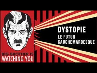 Liste de films dystopiques - Nouvel Ordre Mondial - MK ULTRA (FR) 2018