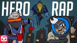 OVERWATCH HERO RAP by JT Music -