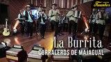 La Burrita - Los Corraleros de Majagual Discos Fuentes