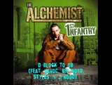 The Alchemist - D-Block to QB (feat. Havoc, Big Noyd, Styles &amp J-Hood)